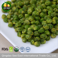 Golden Supplier Organic Dehydrated Green Pea Peas