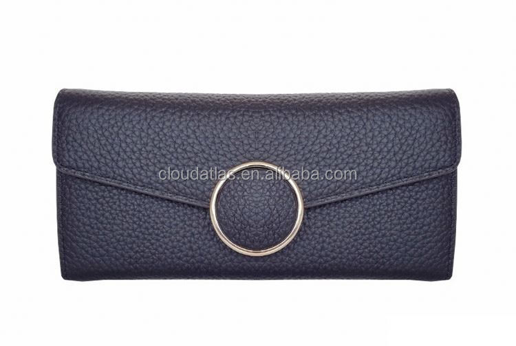 Factory sale superior quality low price pars hand wallet elegance ladies wallets and purses