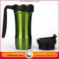 Products You Can Import From China Stainless Steel Coffee Cup Mug 300ML