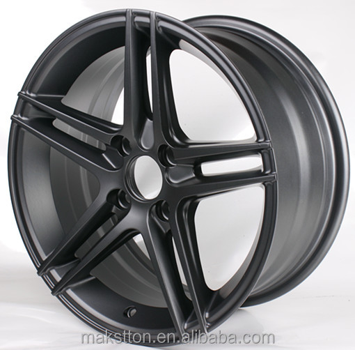 MAKSTTON car replica alloy wheel 14""