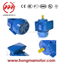small 220v high torque low rpm single phase electric induction ac motor