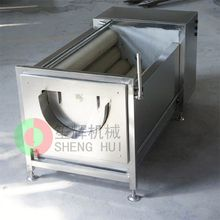 factory produce and sell big type vegetable fruit washing machine QX-612