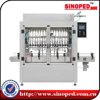 Automatic Whipping Cream Filling Machine
