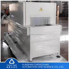 Efficient Infrared Ray Painting Line Drying Equipment
