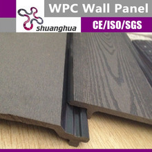 Eco-friendly for wall exterior anti-uv wpc wall panels,wpc exterior ceiling for walls