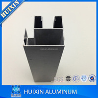6063 T5 Anodized Aluminum Window linear window profile nigeria market