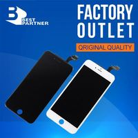 Wholesale Original repair parts for iphone 6 screen