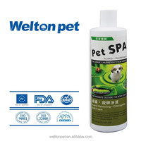 Reduced price Flea & Tick Bath Foam dog shampoo