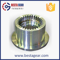 Factory High Precision internal ring gear