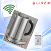 2015 1803Sa wifi kettle new product phone operated kitchen appliances high quality controlled bt phone app
