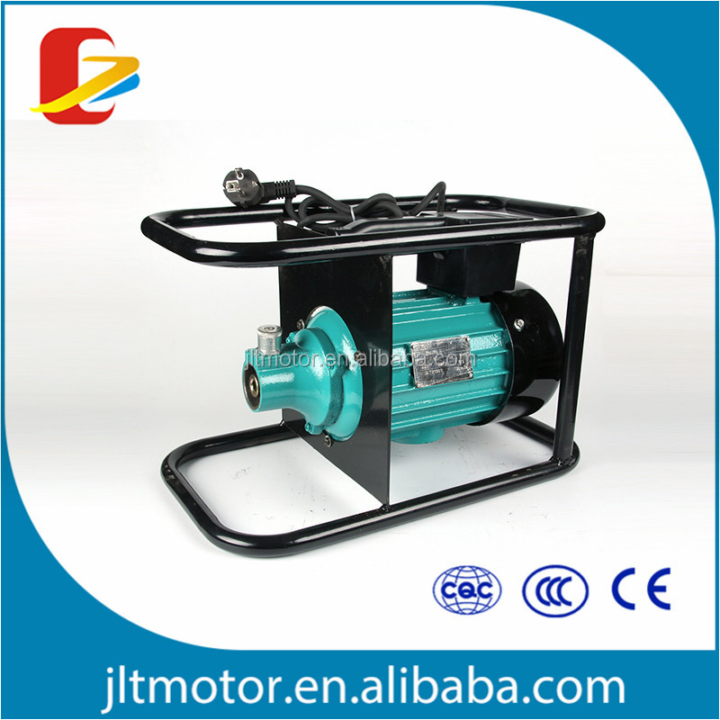 Japan type electric vibrator motor 1.5kw ZN70 220V