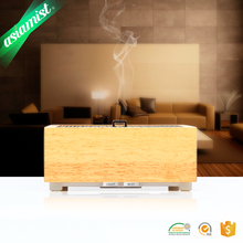 Electric spa flame color mist aromatherapy aroma essential oil diffuser
