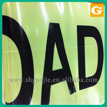 Reflective Banner, Reflective Sticker, Reflective Promotion Products