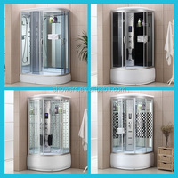 SUNZOOM portable steam shower cabin price