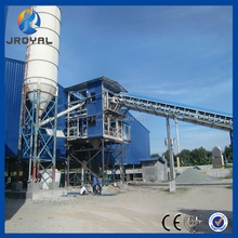 Good Quality HZS60 60m3/h Ready-Mixed Concrete Mixing Plant