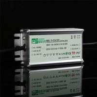50w led driver 1000mA waterproof constant current ip65 with CE/SAA/CCC/TUV