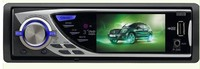 3-4inch TFT screen fixed pannel 1din car dvd player