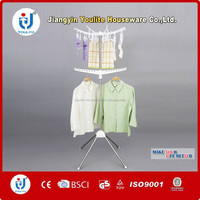 specialty scalable retractable clothes hanger