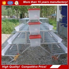 Supplier Sale Chicken Layer Cage For Poultry Farm For Nigeria Made In China