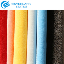 Top grade high quality super soft sofa lining fabric used for recliner sofa
