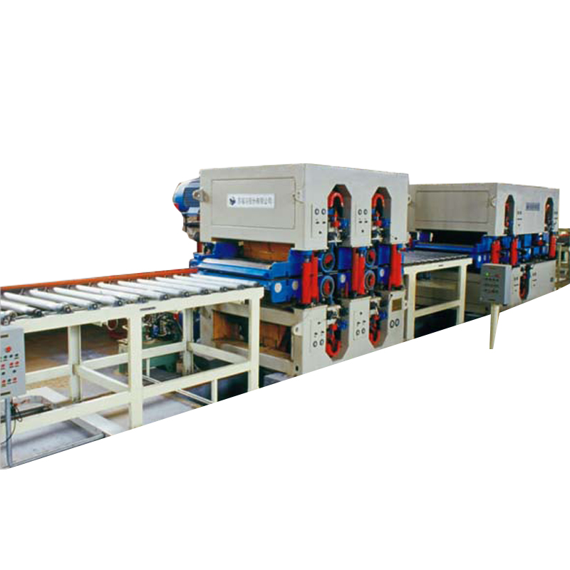 Mdf Wood Panel Production Lines edge bander /Wood Machine