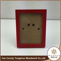 Baby Wood 4x6 Picture Photo Frame