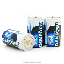 power plus alkaline d battery