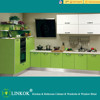 Professional mould design factory directly high gloss affordable modern UV kitchen cabinets