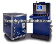 Flame Coating/ Hvof Coating Machine