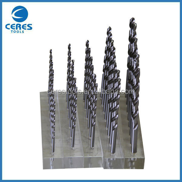 2015 High quality wholesale fashion metal square hole drill bit