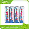 AA 2600 mAh 1.2v NiMH rechargeable battery Cell ni-mh aa 2600mah rechargeable battery 1.2v for Remote Control Toy cameras