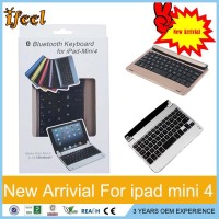 Bluetooth 3.0 Keyboard Bluetooth Wireless Keyboard for iPad 1 2 3 4 5 Mini 1/2/3/4 Air