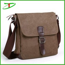 high quality small briefcases for men, canvas men briefcase