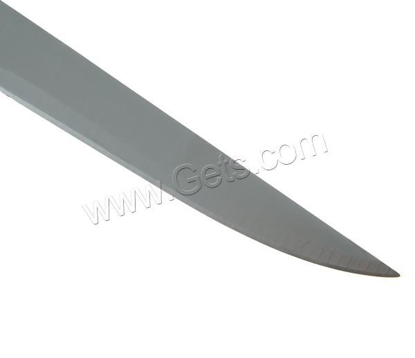 Gets.com stainless steel knife handle spacer
