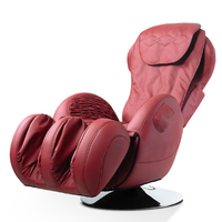 Modern Car Seat Leather Computer Chair Racing Office Massage Chair