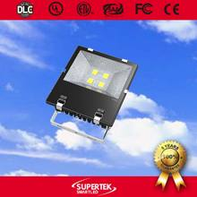 ETL poular 10w rechargeable led flood light
