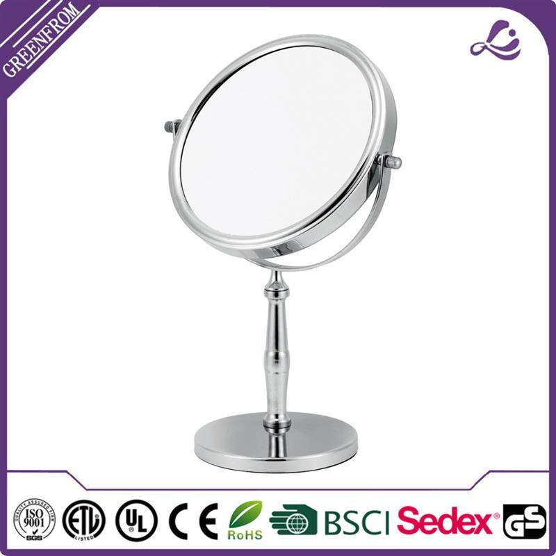 Professional jepara table mirror small craft mirror