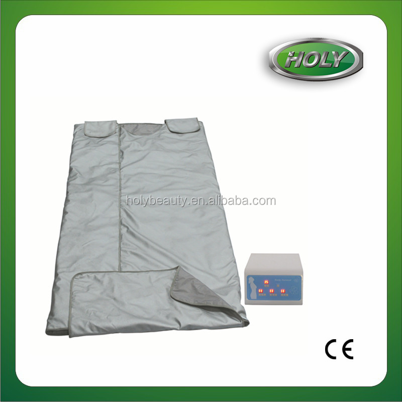 Wholesale Infrared Thermal Slimming Blanket For Body Health