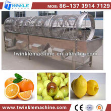 TK-S50000 ROLLER TYPE FRUIT SORTING MACHINE FOR FRUIT AND VEGETABLE IN CHINA