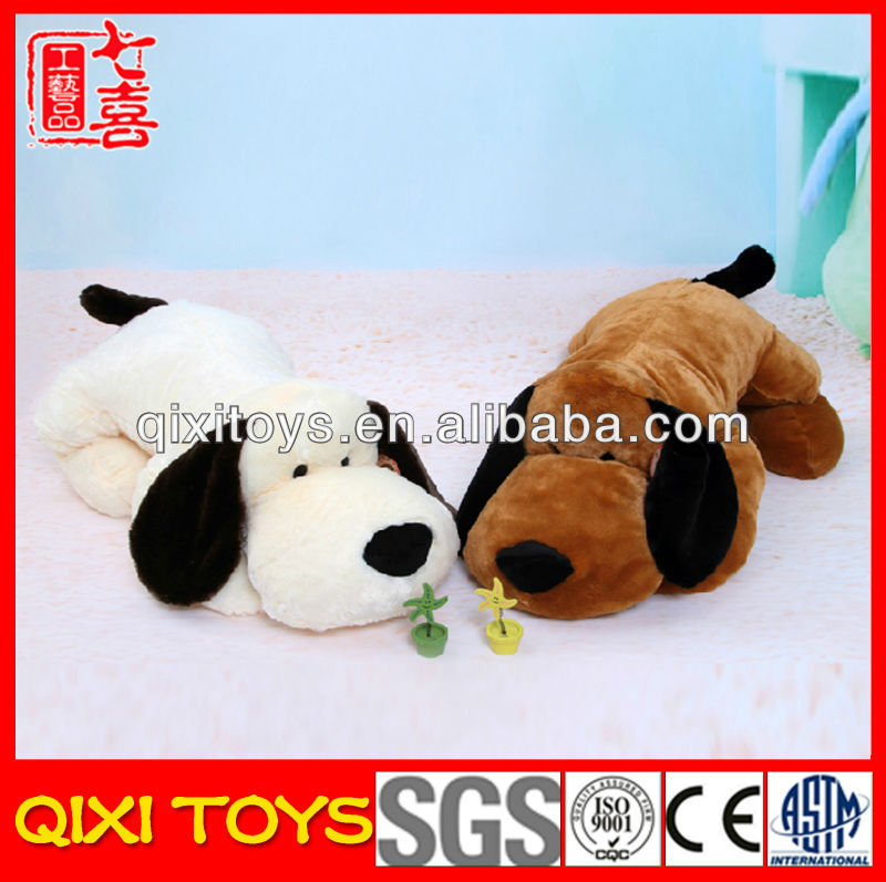 plush baby dog toys china wholesale hot new products for 2014