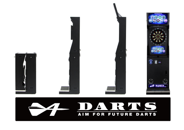Darts Electronic Online