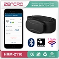 ANT+ Heart Rate Transmitter 5.3kHz Pulse Sensor Bluetooth 4.0 Heart Rate Monitor Belt