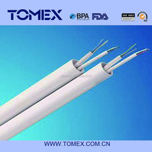 fire resistant uv resistant pvc electrical pipe