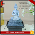 High Quality Home Tabletop Decorative Thailand Buddha Water Fountain