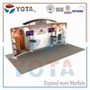 trade show display stands,exhibition stand construction,tradeshow booth display from China manufacturer