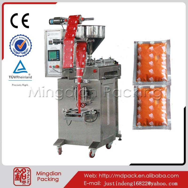 MD60AY Tamarind Paste packing machine