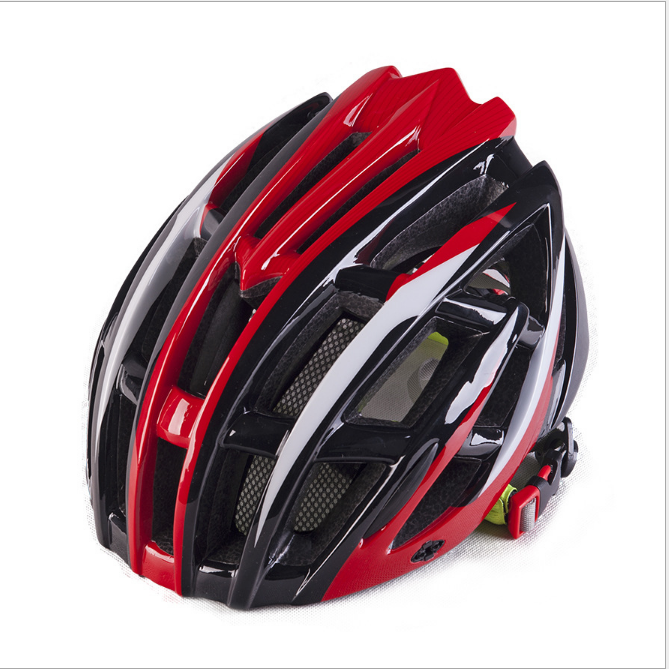 Factory Sale Road Bike Helmet In-Mold Bicycle Helmet Cycling Helmet