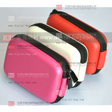 Water proof and shockproof camera case, small hard zippered case bag custom eva bag/case/bag/pouch