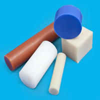 Monomer Plastic 100% Virgin Cast Nylon Rod