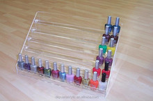 Top Clear Acrylic e-liquid holder for store
